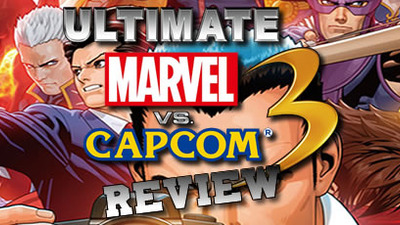 Ultimate Marvel vs. Capcom 3  - 871863
