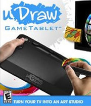 uDraw Gametablet with uDraw Studio Boxart