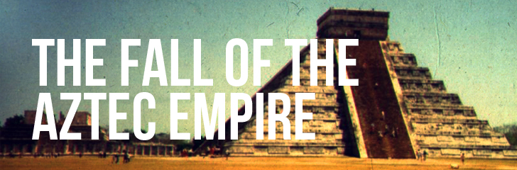 Assassins Creed 3 The Fall of the Aztec Empire