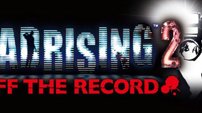 Dead Rising 2: Off the Record  - 871916