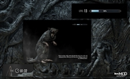Skyrim Mod: Display Time on Loading Screen