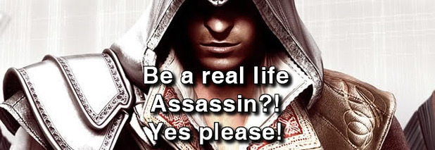 Assassin&#x27;s Creed: Revelations Image