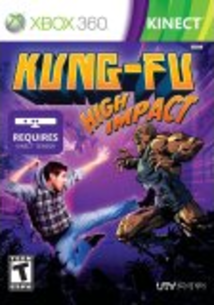 Kung Fu High Impact - Feature