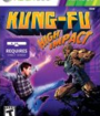 Kung Fu High Impact Image