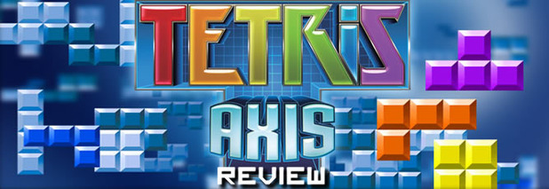 Tetris: Axis Image