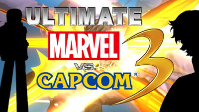 Ultimate Marvel vs. Capcom 3  - 872063