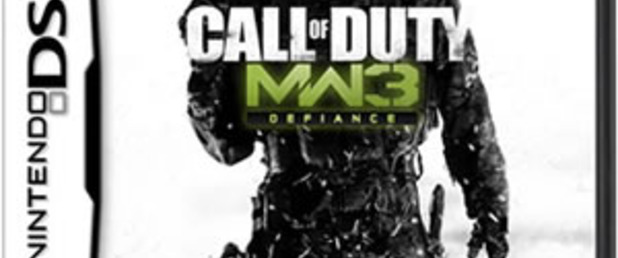 Call of Duty: Modern Warfare 3: Defiance - Feature