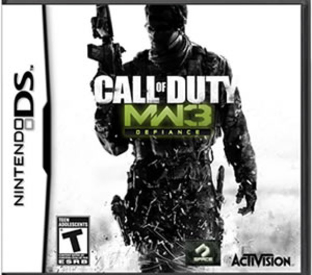 Call of Duty: Modern Warfare 3: Defiance  - 872064