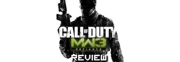 Call of Duty: Modern Warfare 3: Defiance  - 872065