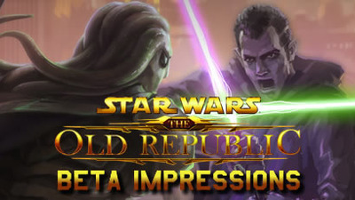 Star Wars: The Old Republic  - 872094