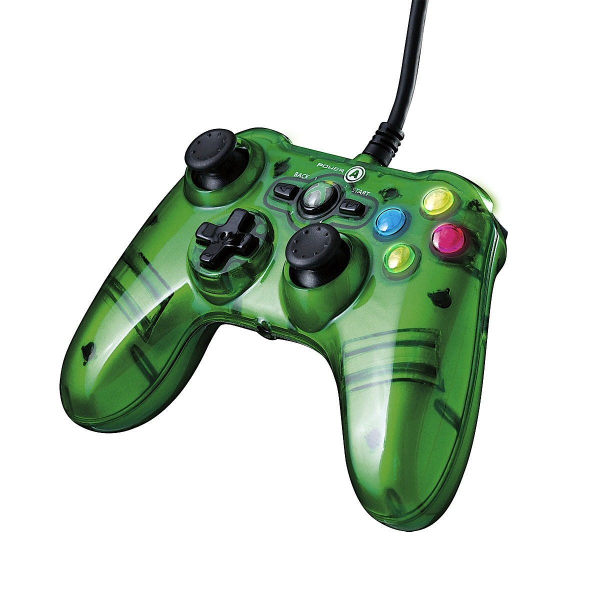Power A controller mini pro ex xbox 360