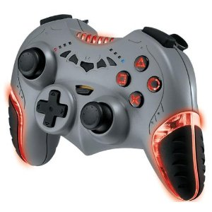 power a batarang controller xbox 360 playstation 3