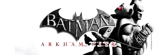 Batman: Arkham City  - 872254