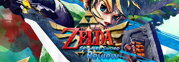 The Legend of Zelda: Skyward Sword  - 872307