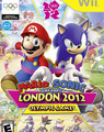 Mario &amp; Sonic at the London 2012 Olympics Image