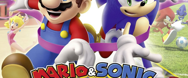 Mario & Sonic at the London 2012 Olympics - Feature
