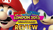 Mario & Sonic at the London 2012 Olympics Image