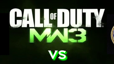 Call of Duty: Modern Warfare 3  - 872370