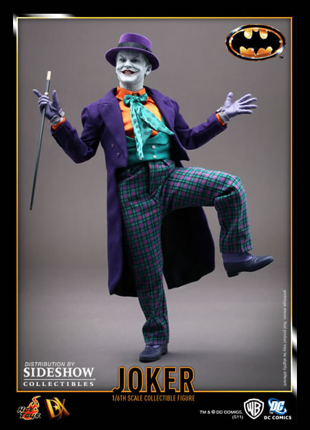 Joker figure
