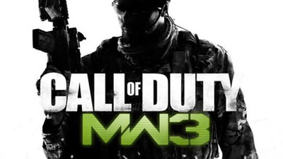 Call of Duty: Modern Warfare 3  - 872458