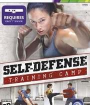 Self-Defense Training Camp Boxart