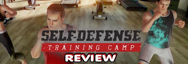 Self-Defense Training Camp Image