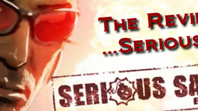 Serious Sam 3: BFE  - 872481