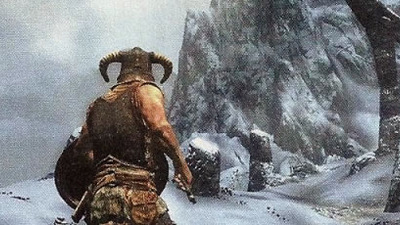 The Elder Scrolls V: Skyrim  - 872521