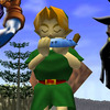 The Legend of Zelda: Ocarina of Time  - 872528