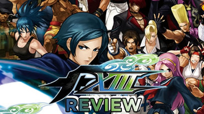 King of Fighters XIII  - 872598