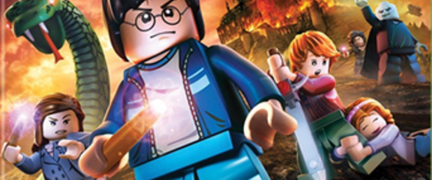 LEGO Harry Potter: Years 5-7  - Feature