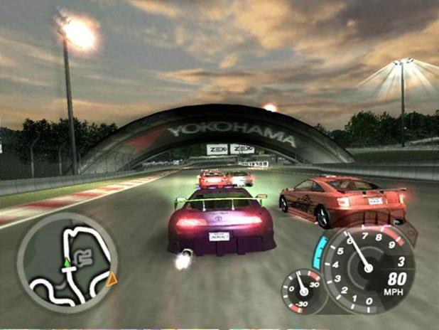 Need for Speed Underground 2  - 872664