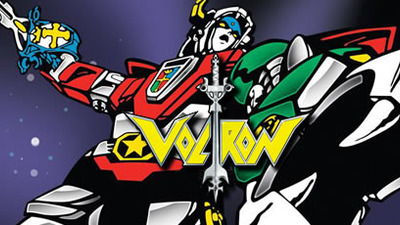 Voltron: Defender of the Universe  - 872667