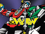 Voltron: Defender of the Universe Image