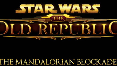 Star Wars: The Old Republic  - 872689