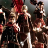 Final Fantasy Type-0  - 872715