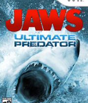 JAWS: Ultimate Predator Boxart