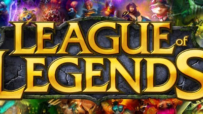 League of Legends  - 872808