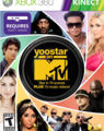 Yoostar on MTV Image