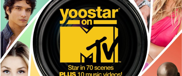 Yoostar on MTV - Feature