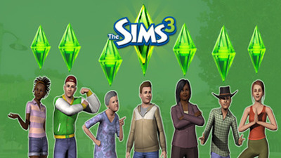 The Sims 3  - 872825