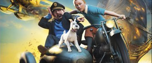 The Adventures Of Tintin: The Game - Feature