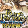 Rune Factory: Tides of Destiny  - 872868