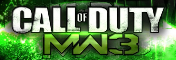 Call of Duty: Modern Warfare 3  - 872890