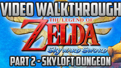 The Legend of Zelda: Skyward Sword  - 872913