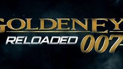 GoldenEye 007: Reloaded   - 872930