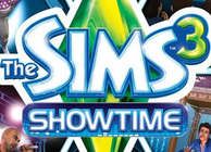 The Sims 3: Showtime Image