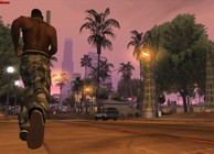 Grand Theft Auto: San Andreas Image