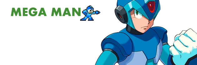 mega man naughty