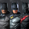 Batman: Arkham City  - 872987